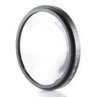 55mm M55 Macro Close-up +10 Lens Filter No.10 Close Up Filter