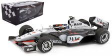 Minichamps McLaren MP4/14 Champion du Monde 1999-Mika Häkkinen échelle 1/18
