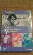 Coffret DVD Pascal Thomas neuf