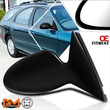 For 96-99 Ford Taurus/Mercury Sable OE Style Powered Side Rear View Mirror Right