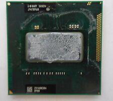 Intel® Core™ i7-2670QM Mobile CPU 6M Cache 2.20 GHz-3.10 GHz SR02N