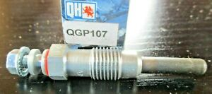 QGP107 New Old Stock QH Glow Plug