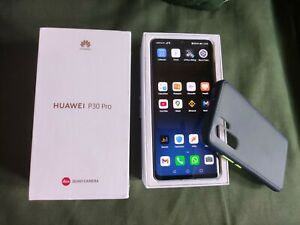 Huawei P30 Pro Premium Handset