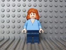 Very rare Mary Jane with blue shirt figure from Spider-Man set 4856