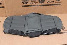 VW Golf mk5 Sedile Posteriore Copertura Base SAGA VERDE 1k0885405dr RCR NUOVO Originale VW Parte