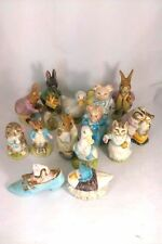 Unboxed Decorative Pottery Figurines