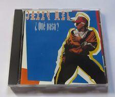 TASHA - QUE PASA CD Album