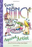 Fancy Nancy: Aspiring Artist by Jane OConnor