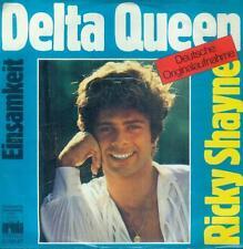 """7"""" Ricky Shayne/Delta Queen (D)"""