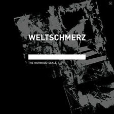 WELTSCHMERZ The Nordwood Scale CD 2016 ant-zen