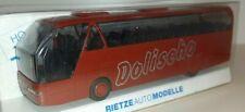 >X 046< RIETZE Bus NEOPLAN Starliner N 516 SHD DOLISCHO Nürnberg 1997 SoMo 1/87