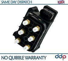 Air Soupape Bloc Suspension Fournitures pour Audi A6, A8 (2004-2011) 4F0616013