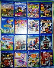 Juegos nuevos para Sony Ps Vita/ New games for Ps Vita ESP/ UK READ DESCRIPTION