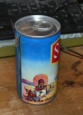 Schmidts Beer Can Pull Tab Scenic Wagon & Passenger Train Never Filled or Opened