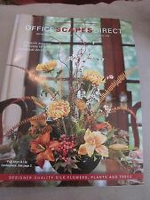 OFFICE SCAPES DIRECT CATALOG A WARM AUTUMN TO YOUR DECORATING WELCOME BRAND NEW