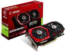 MSI NVIDIA GeForce GTX 1050 GAMING X 2GB Gddr5