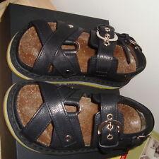 MAISON MARGIELA  - stripe sole buckle sandals - Size 37 - $1347