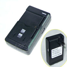 USA Seller Universal B450BU Battery Charger for Samsung Galaxy S III Mini G730A
