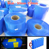 18650 Li-ion Battery Heat Shrink Tube Wrap Skin PVC Shrinkable Film Tape Sleeves