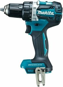 Makita DF484DZ Rechargeable driver drill BODY ONLY 18V F/S import Japan New