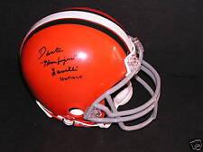 1bea9a15c7c NFL Autographed Football Helmets for sale | eBay