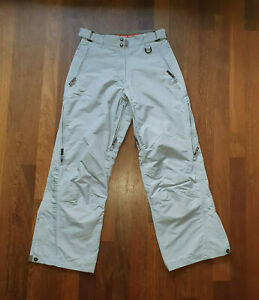 Womens Ski / Snowboard Trousers Salopettes Size S By Westbeach