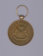 Alte Medaille Orden Frankreich oder England ? 1. oder 2. Weltkrieg ? Ansehen