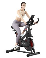 new exercise bike indoor stationary cycling fitness cardio workout gym home