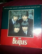 The vintage fossil watch the Beatles # 200/ ,NEVER  WORN, BRAND NEW