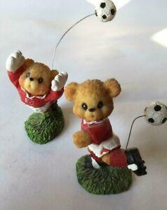 FOOTBALL TEDDIES MODELS