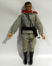 Il Ranger Solitario: LONE Ranger Action Figure MADE by Gabriel nel 1973 (SK)