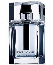 DIOR HOMME Eau For Men Eau De Toilette By Christian Dior 1.7Oz./50ml *NO BOX*