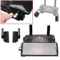 Für DJI Mavic Mini / Mavic 2 Pro / Zoom UAV Fernbedienung Zubehör Phone Holder