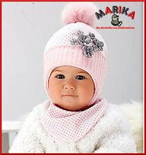Gepunktete Baby-Hüte & -Mützen