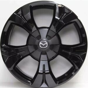 "4 X New Mazda Bt50 Wheels , 2020 Model /18""."