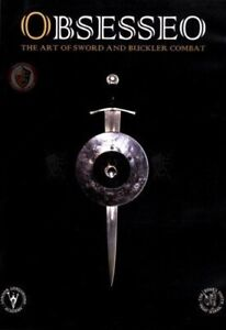 Obsesseo - Art of Sword and Buckler DVD