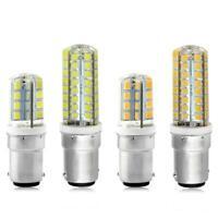 BLANC FROID/BLANC CHAUD B15 2835 SMD 220V AMPOULE DE MAÏS 3.5/5W LAMPE À LED BD