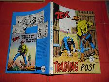 TEX GIGANTE da lire 250 in copertina N°149 b-ORIGINALE 1 edizione AUDACE BONELLI