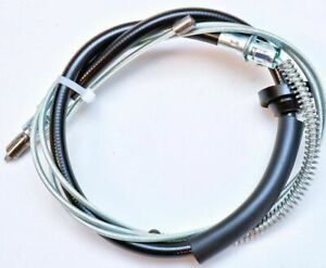 Bruin Brake Cable 95218 Front Chevy GMC fits 95-00 C2500 K2500 MADE IN USA