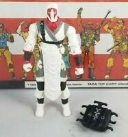 Original 2005 GI JOE STORM SHADOW V17 ARAH not Complete UNBROKEN figure