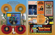 JERRY OSBORNE PRESLEYANA VIII: ELVIS RECORD/CD/COLLECTIBLES PRICE GUIDE (2017)