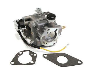 Carburetor Kit for 23 HP Miller Electric CH23-76628, CH23-76631 Kohler Motors