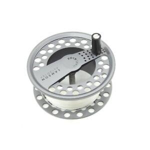 Lamson Velocity Hard Alox 3 Fly Reel Spare Spool.