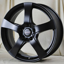 Golf One Piece Rim Wheels with Tyres