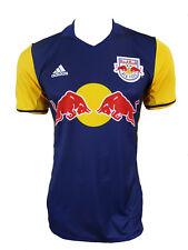 Red Bull New York adidas away camiseta bulls mls talla L