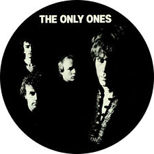 IMAN/MAGNET THE ONLY ONES . peter perrett john perry johnny thunders new wave