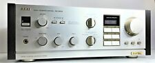 AKAI DIGITAL INTEGRATED STEREO AMPLIFIER AMP AM-M939 | GOLD