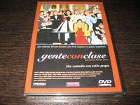 Persone Classe Con DVD Julie Andrews William Baldwin Sigillata Nuovo