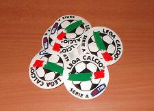 10 TOPPA PATCH PATCH'S LEGA CALCIO ORIGINALE NO LEXTRA 08-09-10 SERIE A