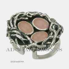 Authentic Lori Bonn Bonn Bons Silver Sugar and Spice Slide Charm 212144Rss